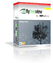 FlyTreeView for ASP.NET 2.0