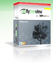 FlyTreeView for ASP.NET